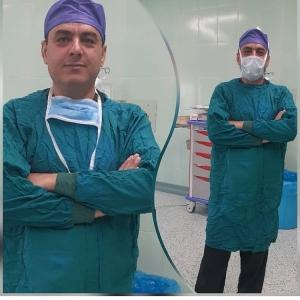 شركة المواساة للعلاج و التجميل في إيران