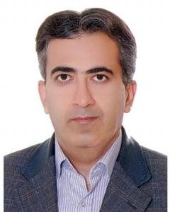 الدکتور علی جان نعمتی جراح و اخصائي امراض العيون في شيراز