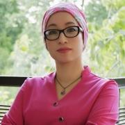 الدكتورة أورانوس داسمة