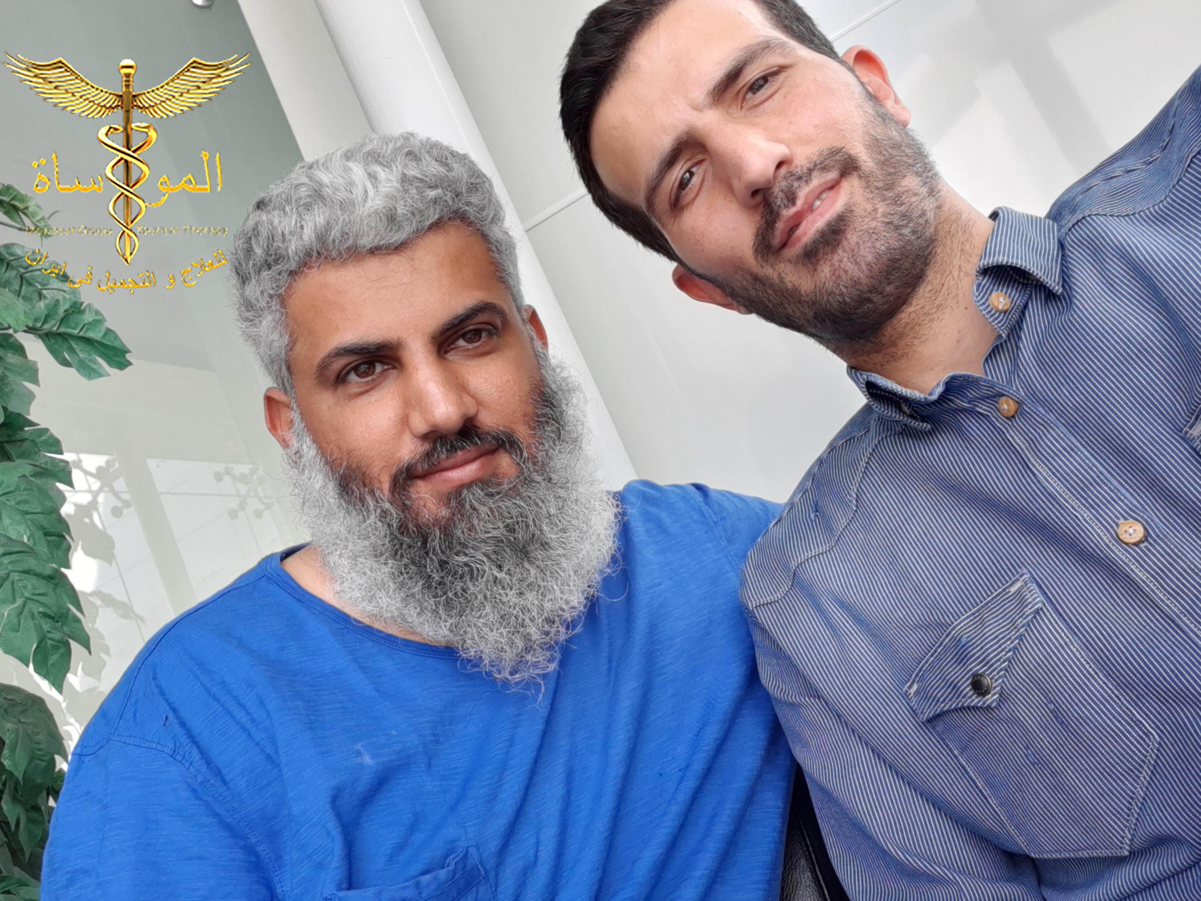 طب العيون في إيران   مستشفى خدادوست   السياحة في إيران شيراز   شركة المواساة للعلاج و التجميل في إيران