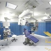 علاج العيون في ايران- طهران مستشفى نور