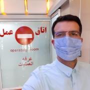رقم مترجم في ايران